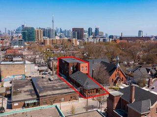 Main Photo: 207 Cowan Avenue in Toronto: South Parkdale Property for sale (Toronto W01)  : MLS®# W5371408