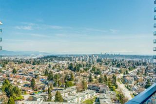 Photo 1: 2502 7358 EDMONDS Street in Burnaby: Highgate Condo for sale (Burnaby South)  : MLS®# R2564560