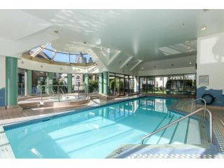 "Photo 19: 110 3075 PRIMROSE Lane in Coquitlam: North Coquitlam Condo for sale in ""LAKESIDE TERRACE"" : MLS®# V1117875"