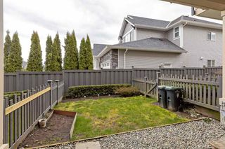 Photo 24: 69 7938 209 STREET in Langley: Willoughby Heights Townhouse for sale : MLS®# R2554277