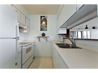 """Photo 5: 2301 4353 HALIFAX Street in Burnaby: Brentwood Park Condo for sale in """"BRENT GARDENS"""" (Burnaby North)  : MLS®# V906044"""