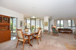 """Photo 8: 202 5850 BALSAM Street in Vancouver: Kerrisdale Condo for sale in """"CLARIDGE"""" (Vancouver West)  : MLS®# R2265512"""