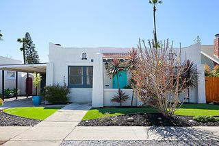 Photo 8: UNIVERSITY HEIGHTS House for sale : 2 bedrooms : 4795 Panorama Dr. in San Diego