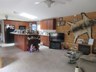 Photo 6: 27332 Sec Hwy 651: Rural Westlock County House for sale : MLS®# E4228685