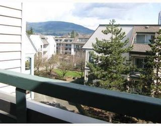 Photo 9: # 402 2915 GLEN DR in Coquitlam: House for sale (Canada)  : MLS®# V758853