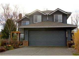 Photo 1: 11931 DUNFORD Road in Richmond: Steveston South House for sale : MLS®# V876629