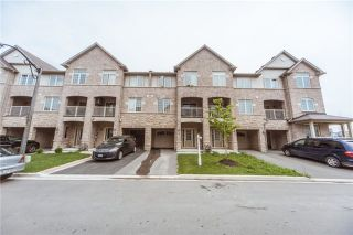 Photo 1: 5 Silvester Street in Ajax: Central East House (3-Storey) for sale : MLS®# E3294738