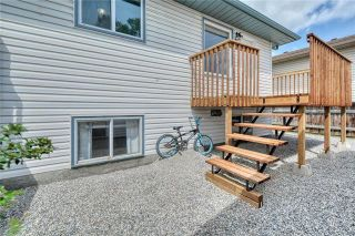 Photo 38: 6 WEST AARSBY Road: Cochrane Semi Detached for sale : MLS®# C4302909