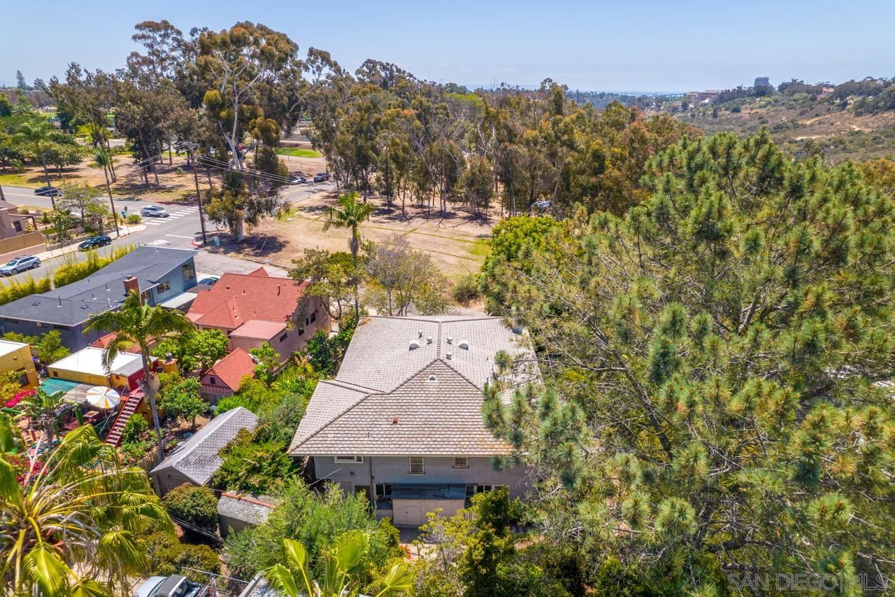 Main Photo: NORTH PARK House for sale : 4 bedrooms : 2034 Upas St in San Diego