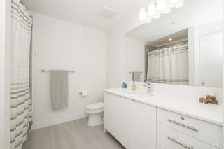 """Photo 13: 220 723 W 3RD Street in North Vancouver: Harbourside Condo for sale in """"THE SHORE"""" : MLS®# R2591166"""