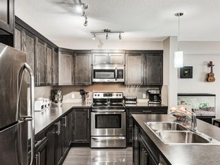 Photo 8: 308 Redstone View NE in Calgary: Redstone Row/Townhouse for sale : MLS®# A1130572