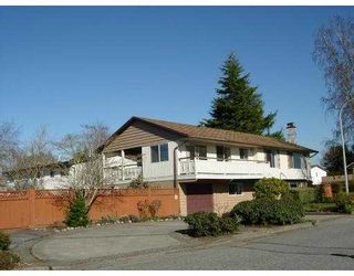 Photo 1: 11311 SEAPORT Avenue in Richmond: Ironwood House for sale : MLS®# V811397