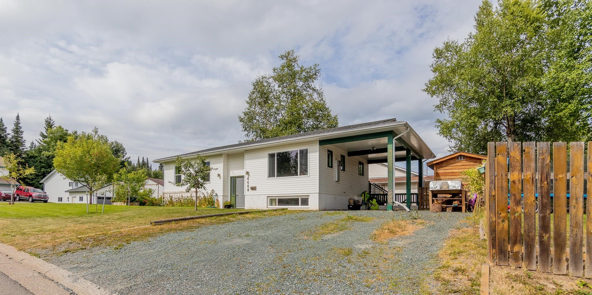 Main Photo: 4468 VELLENCHER Road in Prince George: Hart Highlands House for sale (PG City North (Zone 73))  : MLS®# R2613329