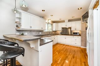 Photo 7: 1747 THOMAS Avenue in Coquitlam: Central Coquitlam House for sale : MLS®# R2268277