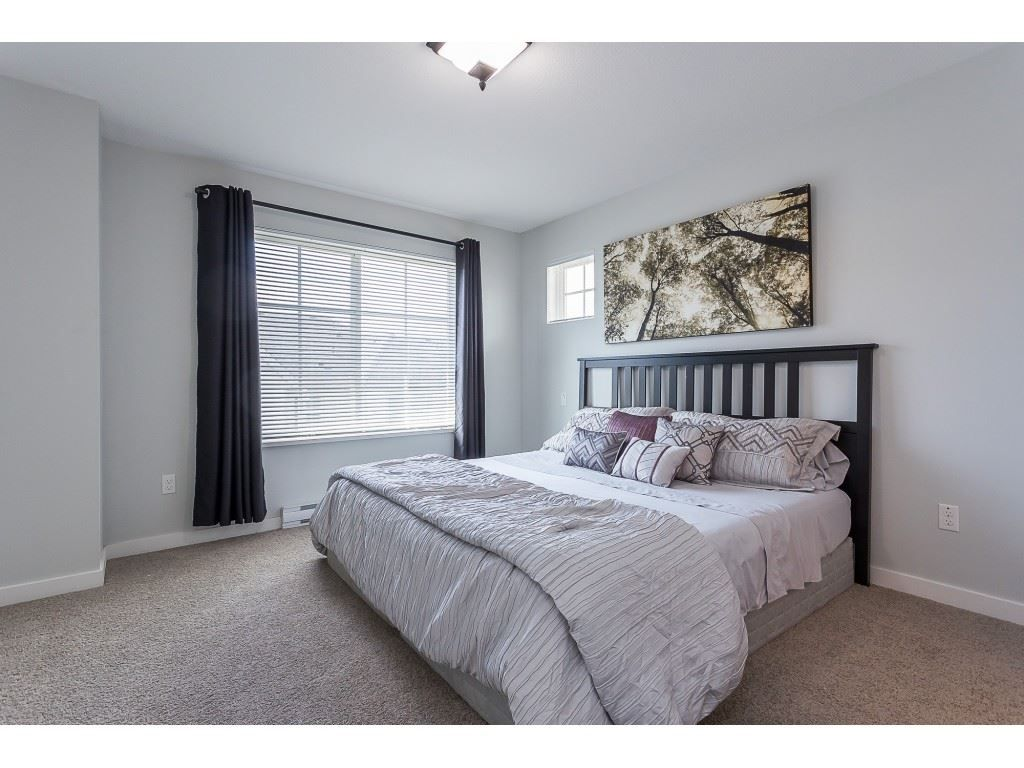 """Photo 18: Photos: 98 30989 WESTRIDGE Place in Abbotsford: Abbotsford West Townhouse for sale in """"Brighton at Westerleigh"""" : MLS®# R2562757"""