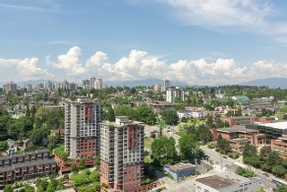 Photo 4: 3305 898 CARNARVON STREET in New Westminster: Downtown NW Condo for sale ()  : MLS®# V1123640