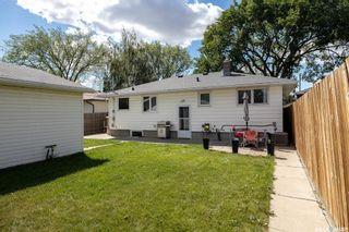 Photo 31: 410 Winnipeg Avenue South in Saskatoon: Meadowgreen Residential for sale : MLS®# SK866700