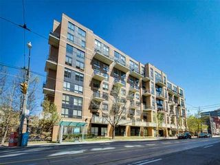 Photo 1: 413 800 W King Street in Toronto: Niagara Condo for sale (Toronto C01)  : MLS®# C3195170