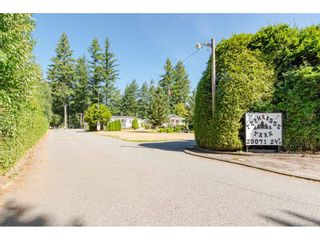 Photo 2: 231 20071 24 AVENUE in Langley: Brookswood Langley Manufactured Home for sale : MLS®# R2400378