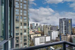 Photo 23: 1402 1212 HOWE STREET in Vancouver: Downtown VW Condo for sale (Vancouver West)  : MLS®# R2549501