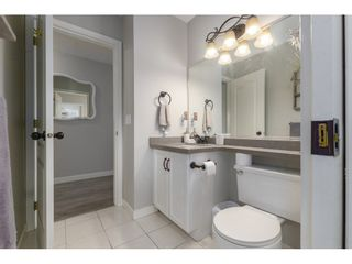 """Photo 16: 69 1973 WINFIELD Drive in Abbotsford: Abbotsford East Townhouse for sale in """"Belmont Ridge"""" : MLS®# R2402729"""
