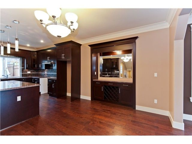 Photo 4: Photos: 1271 SOBALL Street in Coquitlam: Burke Mountain House for sale : MLS®# V992000