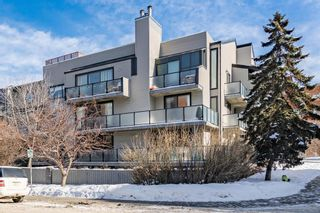 Photo 34: 306 1732 9A Street SW in Calgary: Lower Mount Royal Apartment for sale : MLS®# A1072232
