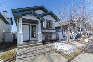Photo 1: 1616 TOMPKINS Wynd NW in Edmonton: Zone 14 House for sale : MLS®# E4234980