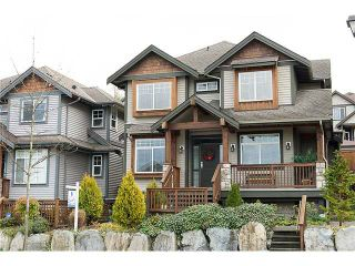 Photo 1: 13668 228B Street in Maple Ridge: Silver Valley House for sale : MLS®# V1064926