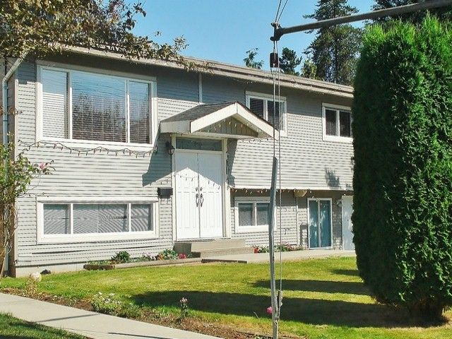 Main Photo: 9162 119A ST in Delta: Annieville House for sale (N. Delta)  : MLS®# F1325121