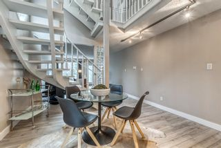 Photo 2: 7 2440 14 Street SW in Calgary: Upper Mount Royal Row/Townhouse for sale : MLS®# A1093571