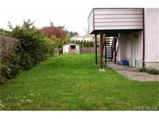 Photo 9:  in VICTORIA: SE Lambrick Park House for sale (Saanich East)  : MLS®# 429638