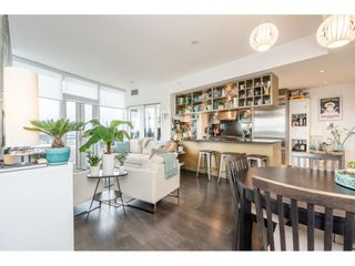 "Photo 8: 3404 833 SEYMOUR Street in Vancouver: Downtown VW Condo for sale in ""Capitol Residences"" (Vancouver West)  : MLS®# R2458975"