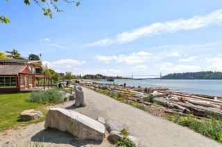 """Photo 34: 503 1390 DUCHESS Avenue in West Vancouver: Ambleside Condo for sale in """"WESTVIEW TERRACE"""" : MLS®# R2579675"""