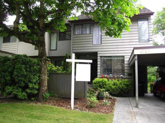 Main Photo: : House for sale : MLS®# V892665