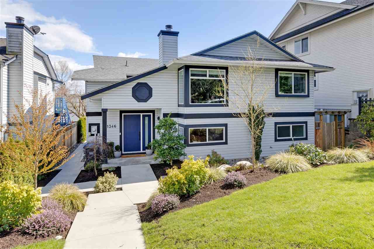 """Main Photo: 1346 CITADEL Drive in Port Coquitlam: Citadel PQ House for sale in """"Citadel Heights"""" : MLS®# R2569209"""