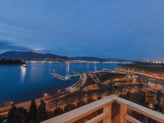 Photo 36: 902 1139 W CORDOVA Street in Vancouver: Coal Harbour Condo for sale (Vancouver West)  : MLS®# R2542938