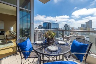 Photo 16: DOWNTOWN Condo for sale : 2 bedrooms : 575 6th Ave #1704 in San Diego