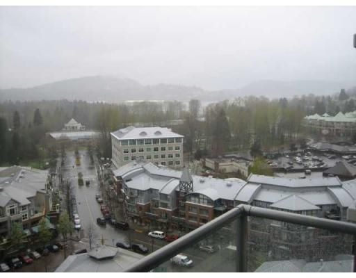 Photo 8: Photos: # 1203 295 GUILDFORD WY in Port Moody: Condo for sale : MLS®# V819220