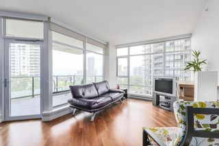 """Photo 4: 1001 6188 WILSON Avenue in Burnaby: Metrotown Condo for sale in """"JEWEL 1"""" (Burnaby South)  : MLS®# R2202404"""