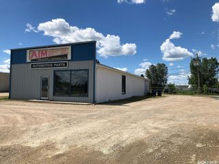 Photo 2: 1110 8th Street West in Nipawin: Commercial for sale : MLS®# SK859646