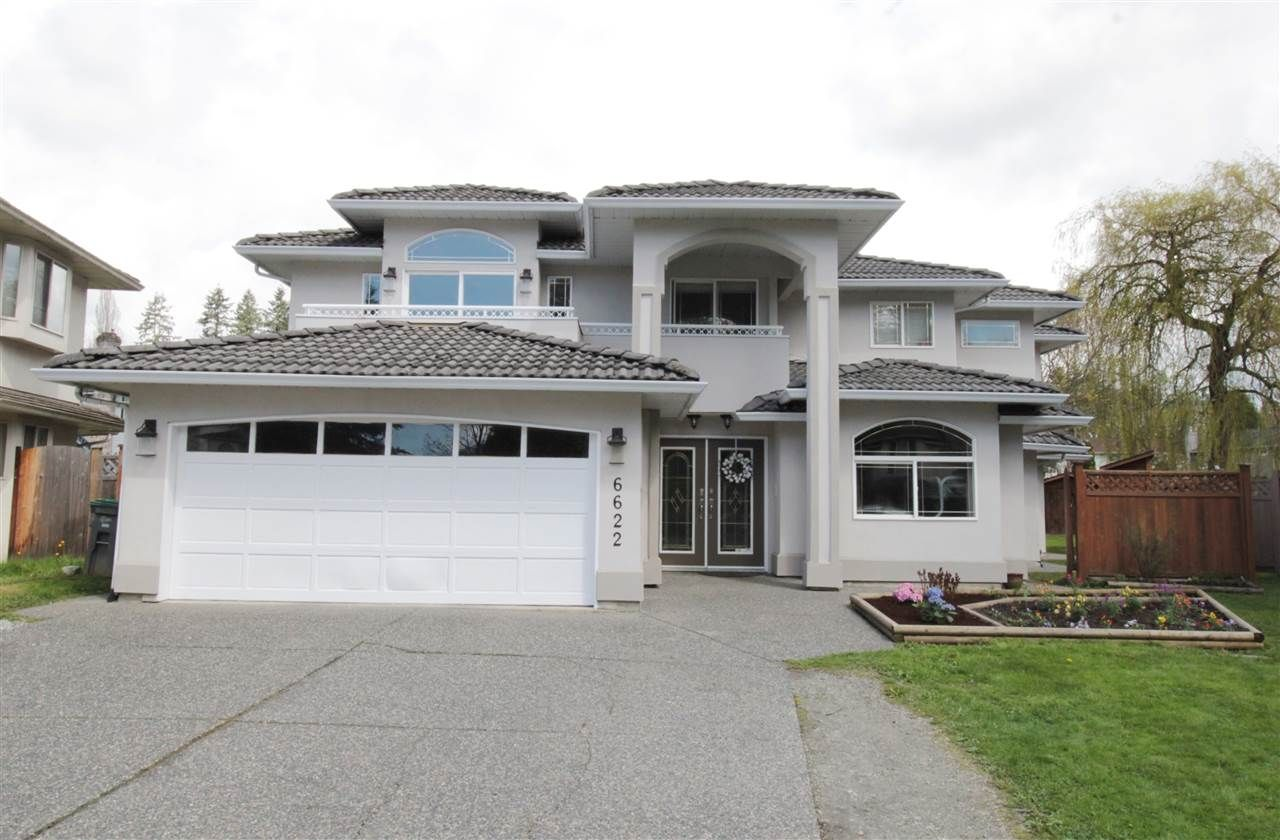 Main Photo: 6622 142A Street in Surrey: East Newton House for sale : MLS®# R2158394