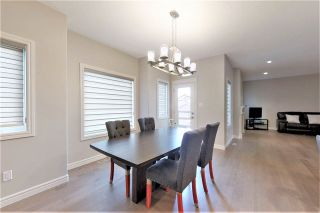 Photo 13: 812 177 Street SW in Edmonton: Zone 56 House for sale : MLS®# E4229396