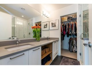 """Photo 18: 64 288 171 Street in Surrey: Pacific Douglas Townhouse for sale in """"The Crossing"""" (South Surrey White Rock)  : MLS®# R2573999"""
