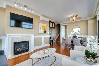 "Photo 7:  in Burnaby: South Slope Condo for sale in ""MAYFAIR PLACE"" (Burnaby South)  : MLS®# R2566851"