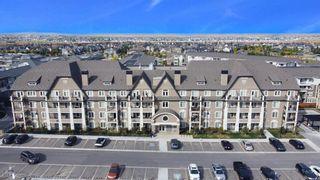 Photo 32: 112 20 MAHOGANY Mews SE in Calgary: Mahogany Apartment for sale : MLS®# A1124891