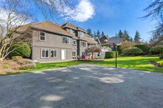 "Photo 35: 2577 138A Street in Surrey: Elgin Chantrell House for sale in ""Peninsula Park"" (South Surrey White Rock)  : MLS®# R2556090"