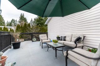 Photo 26: 32221 HOLIDAY Avenue in Mission: Mission BC House for sale : MLS®# R2555676