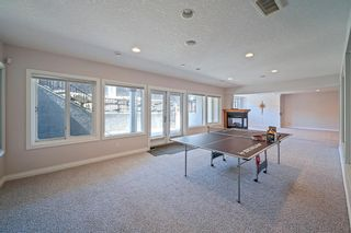 Photo 49: 17 Aspen Ridge Close SW in Calgary: Aspen Woods Detached for sale : MLS®# A1097029