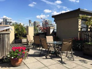 """Photo 22: 209 1216 HOMER Street in Vancouver: Yaletown Condo for sale in """"THE MURCHIES BUILDING"""" (Vancouver West)  : MLS®# R2003084"""